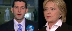 Quid Pro Quo? Wikileaks Email Reveals Clinton Campaign Eyeing Paul Ryan's Relative for SCOTUS
