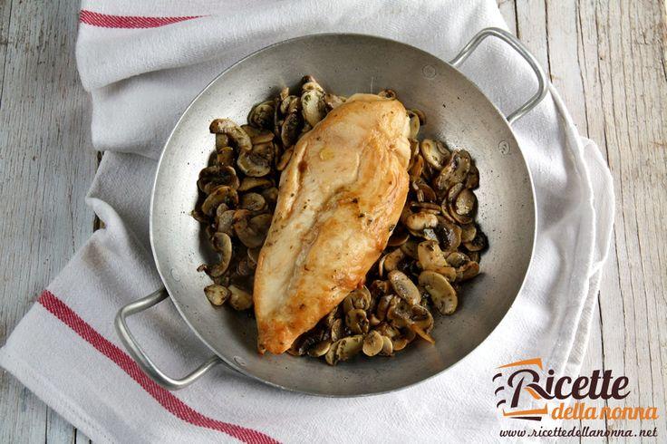 Cuinare il petto di pollo in maniera gustosa a volte può essere un problema, con questa ricetta cucinerete un petto di pollo molto saporito e morbido. Preparazione Versate un cucchiaio di olio extravergine di oliva in una padella antiaderente e unite lo spicchio di aglio pelato e tagliato a fettine. Fate dorare e poi aggiungete […]