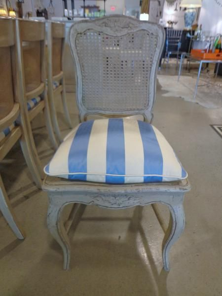 Pair of Staccaro Chairs