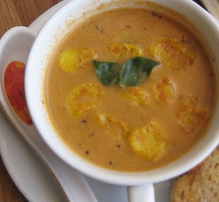 Green pepper soup, Pepper soup and Tomatoes on Pinterest