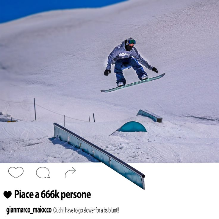 Follow us on Instagram : https://www.instagram.com/snowboardteacher/