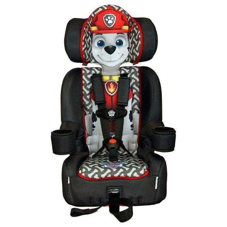 Marshalls Kid Car Seat