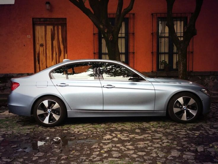 BMW 3 - F 30