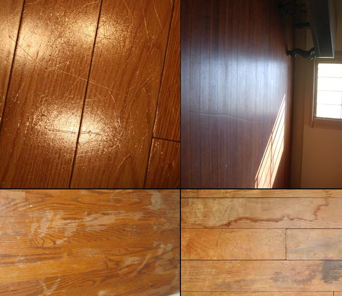 De 25 bedste id er inden for wood floor repair p pinterest for Wood floor repair