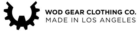 """Womens - Made in the USA – Tagged """"Tops"""" – WOD Gear Athletic Apparel"""