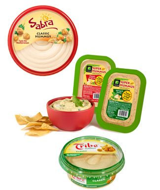 Best Hummus - Hummus Brands at WomansDay.com - Woman's Day