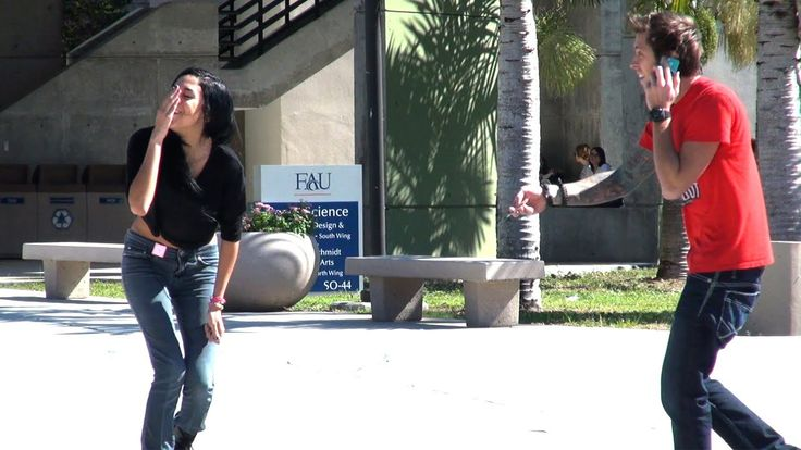 """This is a very funny and great hidden camera prank where someone places the letter """"B"""" on a person then tells them that they have a """"Bee"""" on them. The reactions are hilarious. You can see more funny prank videos like this one at http://www.youtubefunnyvideoclips.com"""