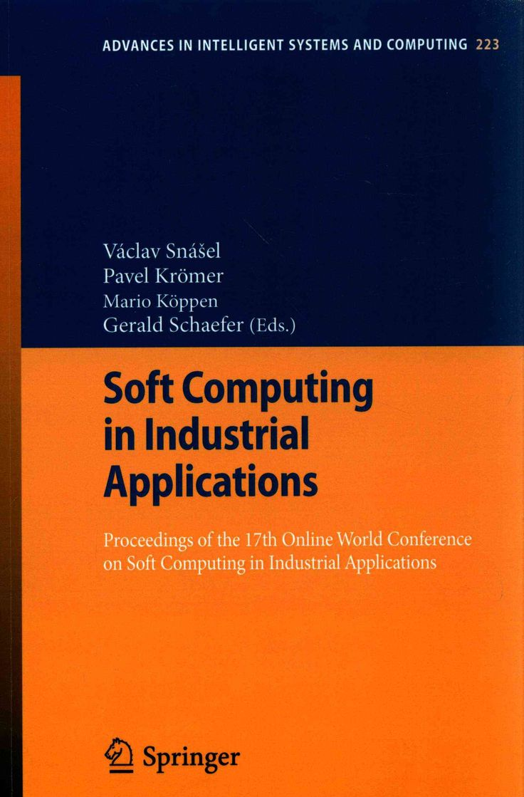 Soft Computing in Industrial Applications: Proceedings of the 17th Online World Conference on Soft Computing in I...