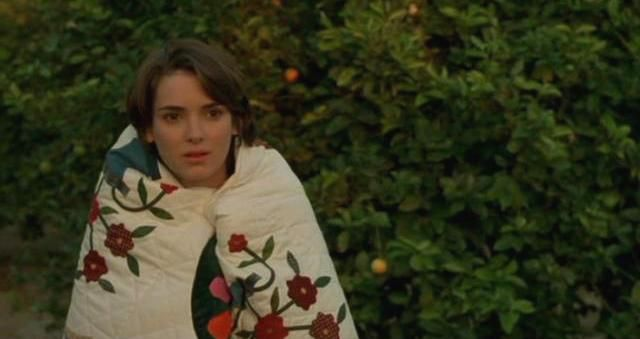 how to make an american quilt winona ryder