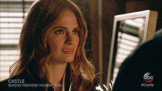Sneak Peek: Castle Season 8 Premiere