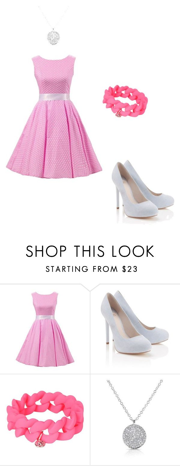 """""""everyday"""" by shazzy084 on Polyvore featuring Lipsy and Marc by Marc Jacobs"""