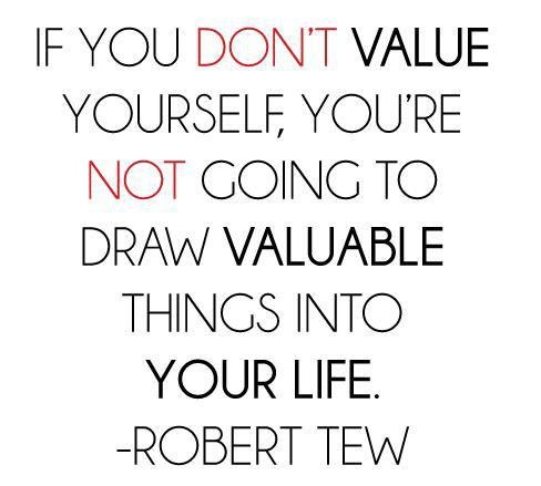 so true..: Valuabl Things, Valuabl Lessons, Awesome Quotes, So True, Lose Weights, Favorite Quotes, Living, Self Values Quotes, Quotes About Self Respect