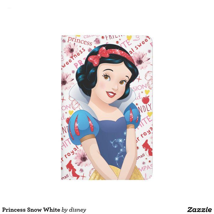 Princess Snow White. Regalos, Gifts. #journal #diario