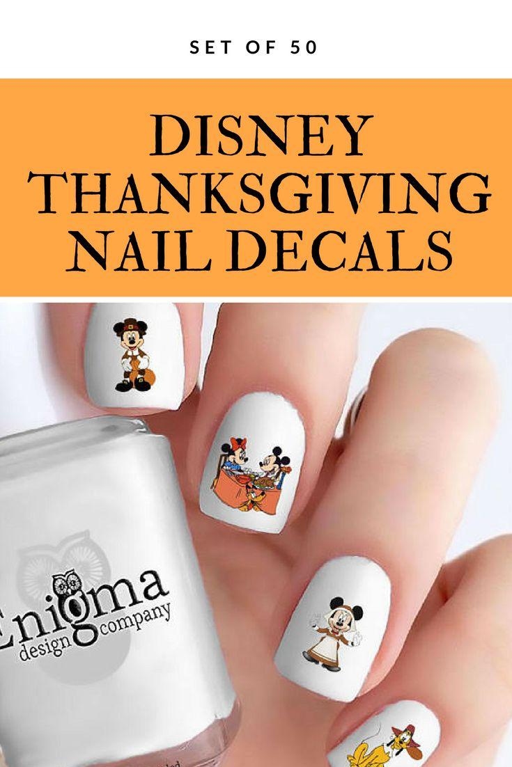 292 besten Disney Nail Art Bilder auf Pinterest   Disney nägel ...