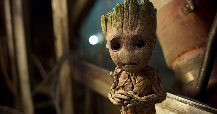 5 Reasons Why Baby Groot Steals Guardians of the Galaxy Vol. 2