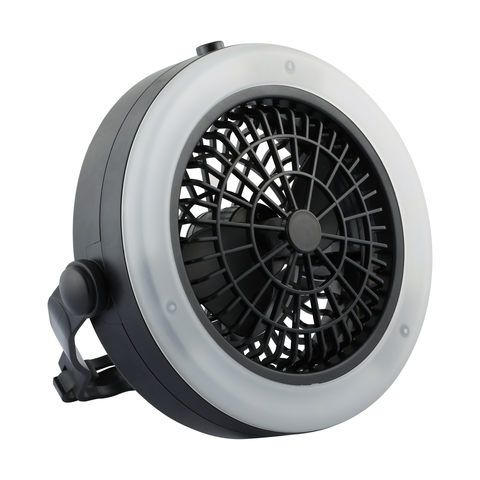 LED Light With Fan | Kmart