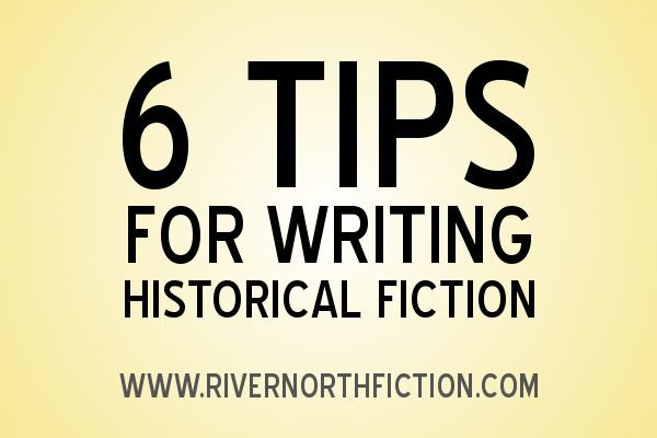 how to write a book report on historical fiction