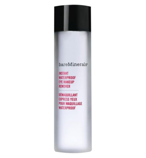 Bareminerals Waterproof Eye Makeup Remover Boots
