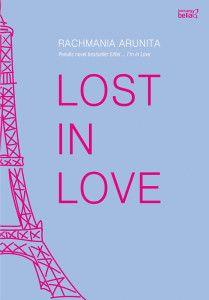 Lost In Love - Rachmania Arunita