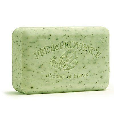 Pre de Provence Shea Butter Enriched 250g  Bath Soap - Rosemary Mint
