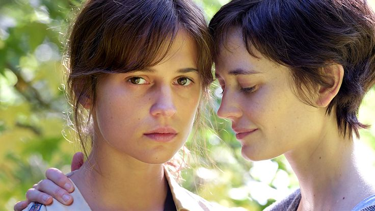 'Euphoria': Film Review | TIFF 2017  Alicia Vikander and Eva Green co-star as sisters dealing with death in Swedish director Lisa Langseths new feature 'Euphoria' which premiered in Torontos Platform competition.  read more