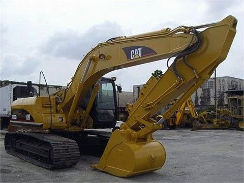 Used 2004 #Caterpillar 320cl #Excavator in Doral @ http://www.hifimachinery.com/contact-us/