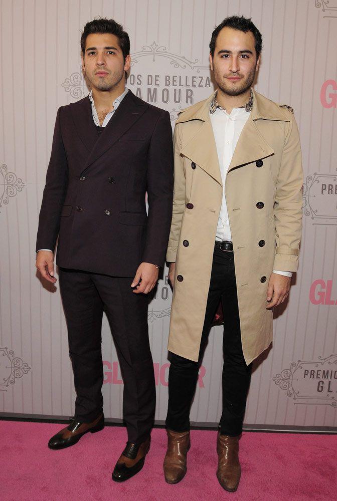Julio Ramirez y Jesús Navarro, Reik || They are my all-time favorite group…