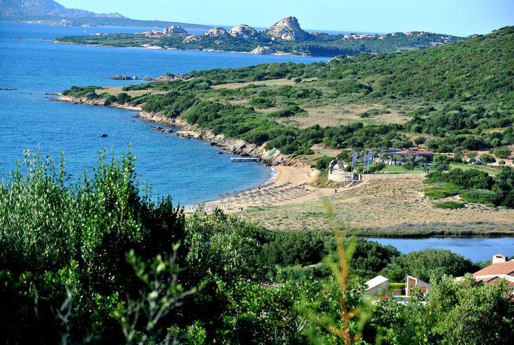Cala Ginepro #Emeralcoast #Sardinia #sardiniabeaches