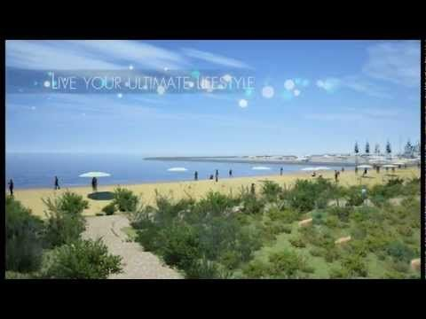 Wyndham Harbour. Melbourne's Newest Marina, Welcome Home - YouTube