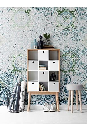 Wallpaper by ellos Fondtapet Grötö