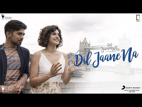 #DIL_JAANE_NA_LYRICS   #Mohit_Chauhan   #Neeti_Mohan   #Dil_Juunglee #Sony_Music_India