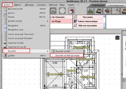 Les 25 meilleures id es concernant logiciel architecture for Architecte 3d tutorial