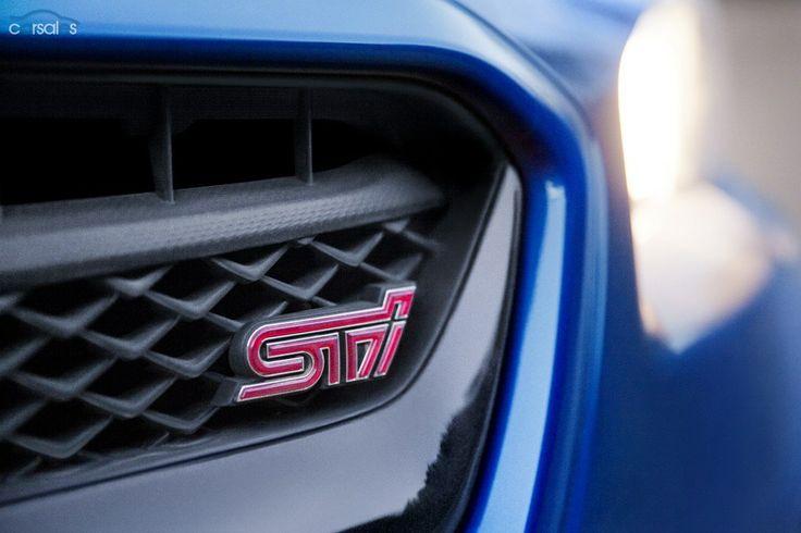 Subaru WRX STI 2014 Review