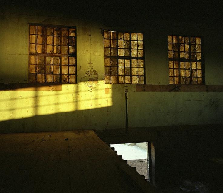 "Kolmanskop - ""The Ghost Town"" -Namibia"