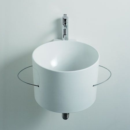 Exellent Home Design: Small Bathroom Sink