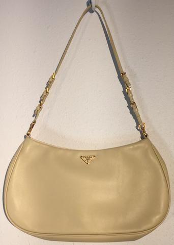 Vintage Designer Jewelry - Vintage – Deleuse Fine Jewelry  amp  Couture  Prada Handbags 1f75fa041bd9c