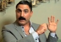 Reza --> You make me laugh uproariously. #ShasOfSunset #Reza #Love