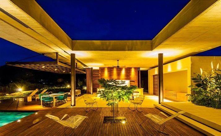 casa 7A - Arquitectura en Estudio
