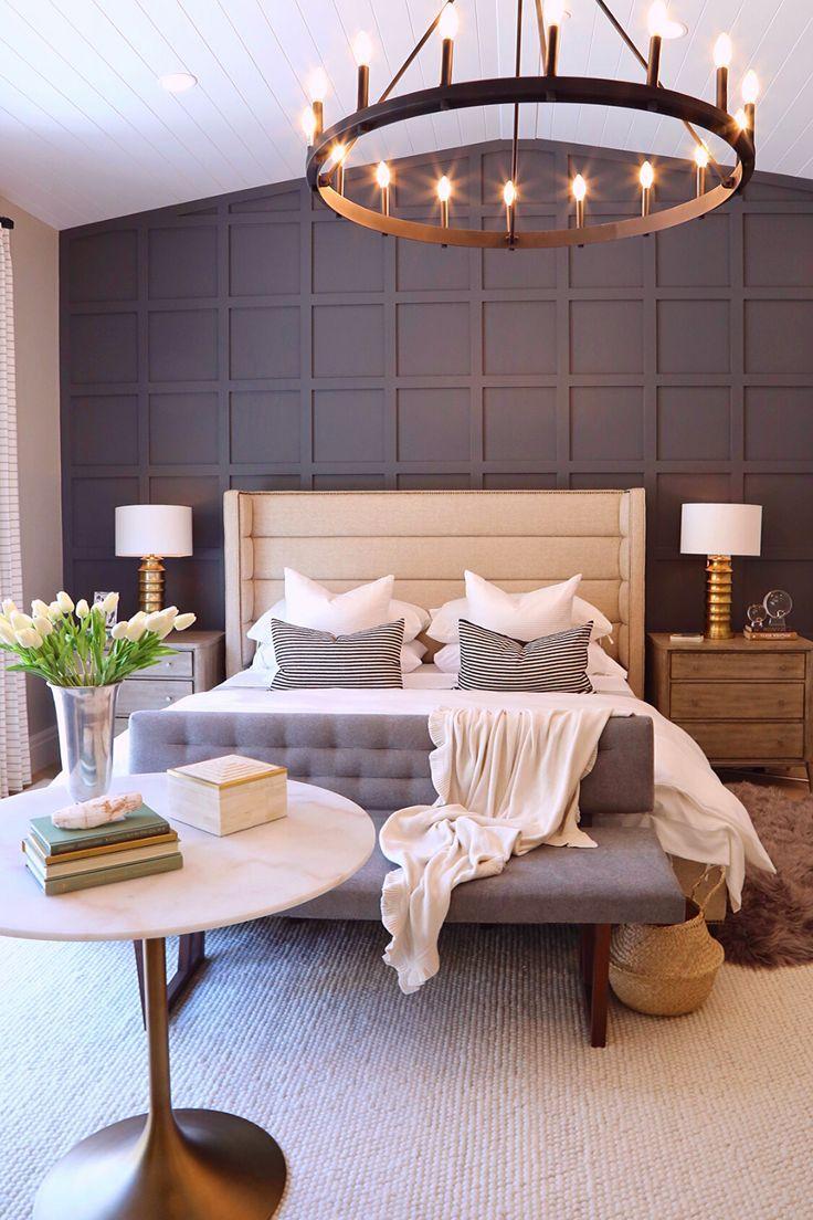 Bedroom Decor In 2020 Bedroom Interior Bedroom Decor Ma