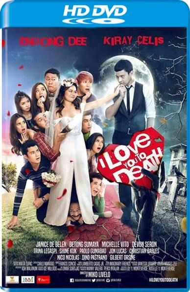 I Love You To Death 2016 Full Movie HD