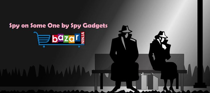 When it comes to the #spygadgets then we only think about the gadgets the Bond movies actor flaunts in the movie. But in today's world it is different and the #spy #devices are not for the Hollywood and Bollywood actors but for the common people also.  SHOP NOW :http://www.ebazar.ninja/browse/spy-gadgets