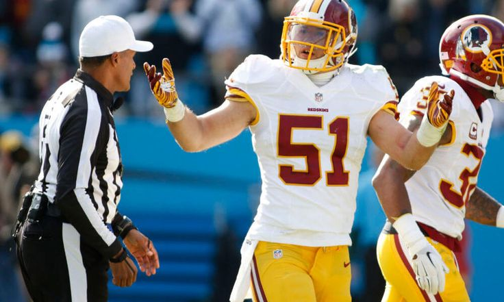 3 key training camp battles to watch for Redskins = The Washington, D.C. area is currently counting down the hours until Monday's NFL franchise tag deadline to see if the Redskins and Kirk Cousins can secure a long-term deal. Yet, there's another football clock ticking: the.....