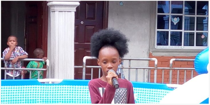 "A fast rising child singer, Iveose Ifoma, popularly known as Little Wonder, has disclosed why she decided to launch her five-track album titled ""Education is the best legacy"" on Children's Day. The seven-year-old female musical artiste, who came into the limelight at the age of two for... #naijamusic #naija #naijafm"