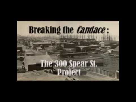 Candace Exhibit: Historical Background Gallery