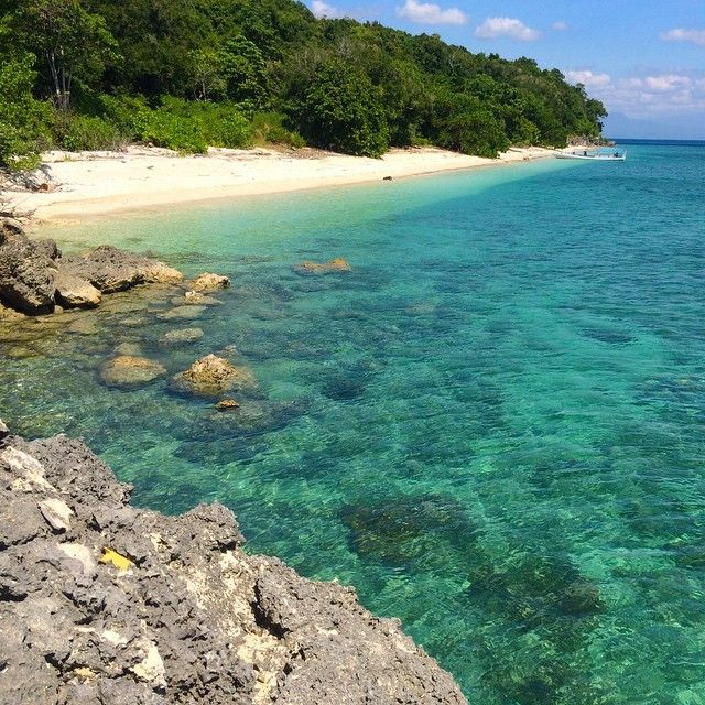 Pulau Moyo Surganya Orang Sumbawa - DetikForum