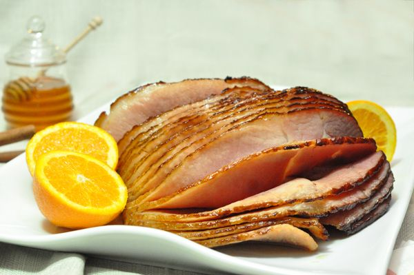 Essential Recipe: Honey Glazed Ham | dōTERRA Blog - Essential Oils