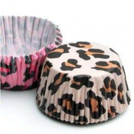 Categoría: Pirotines - Producto: Pirotines Con Diseños Nº 10 Animal Print - Envase: Blister - Presentación: X   25 Unid.