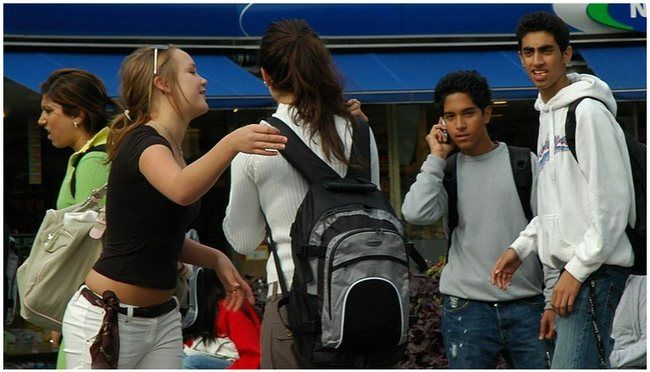 Facebook admite que algunos adolescentes jóvenes están perdiendo interés en su red