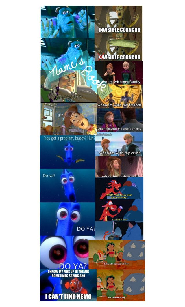 """""""Open Funny Disney Bookmark—Periwinkle"""" by the-circle-of-disney ❤ liked on Polyvore featuring art"""