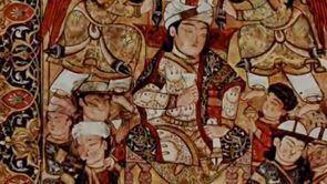 Başkurt Kişilik - Sanjar al-Bashkurdi (Санджар аль-Башкурди - Личность в башкирской истории)